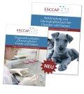 ESCCAP-Empfehlung zur Bekämpfung von Dermatophytosen