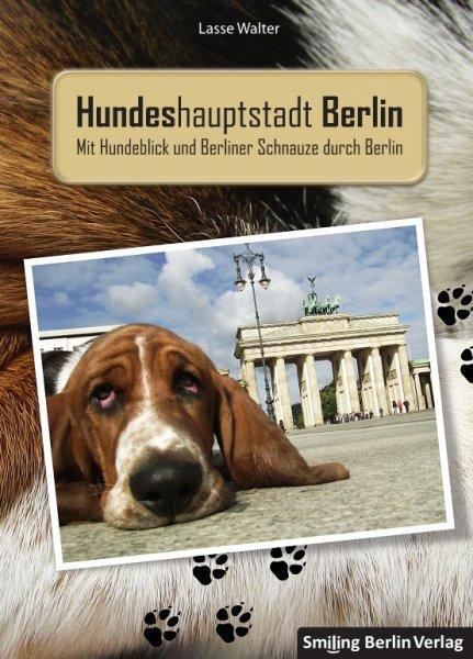 Hundeshauptstadt Berlin