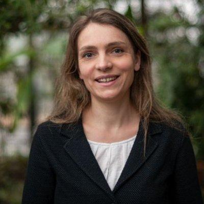 Christina Fischer ; Bildquelle: Hochschule Anhalt