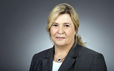 Professorin Petra Wolf; Bildquelle: Uni Rostock