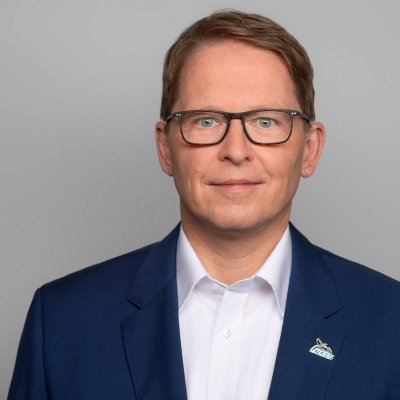 NABU-Präsident Jörg-Andreas Krüger; Bildquelle: NABU/Die Hoffotografen