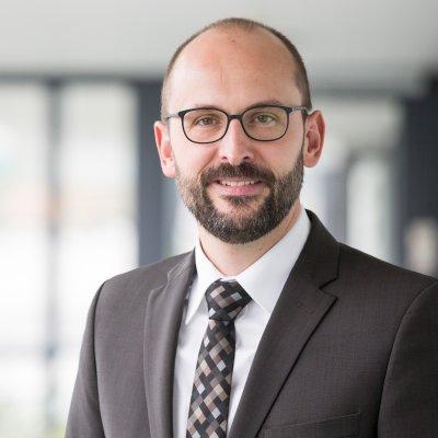 Professor Dr. Jörg Dörr; Bildquelle: Fraunhofer IESE
