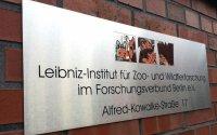 Leibniz-Institut für Zoo- und Wildtierforschung (Leibniz-IZW) in Berlin.; Bildquelle: IZW/Seet