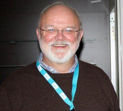 Dr. Dr. Peter Fahrenkrug