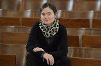 Prof. Dr. Helene Richter; Bildquelle: WWU/Peter Grewer