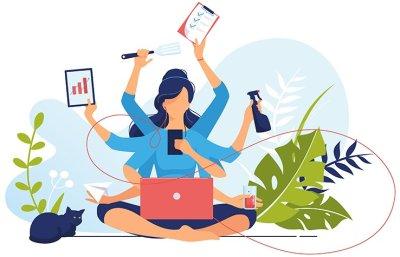 Vets Talk am 5. Oktober .2021 zum Thema: Wie wichtig ist ein/e PraxismanagerIn; Bildquelle: Adobe / Vetion
