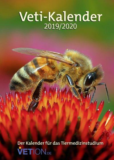 Veti-Kalender 2019/2020