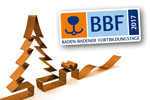 BBF 2017 - Anmelden und gewinnen