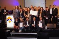 Fotogalerie: Deutscher Preis für Tiermedizin 2017