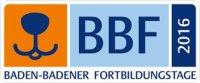 Baden-Badener Fortbildungstage