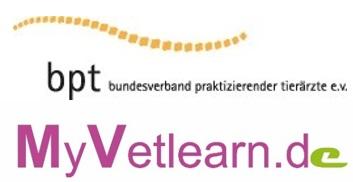Eine Kooperationsveranstaltung vom Bundesverband Praktizierender Tierärzte und MyVetlearn.de