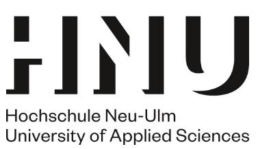 Hochschule Neu-Ulm (HNU)