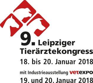 Leipziger Tierärztekongress 2018