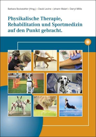Physikalische Therapie, Rehabilitation und Sportmedizin auf den Punkt gebracht