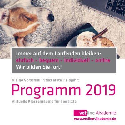 vetline-Akademie 2019