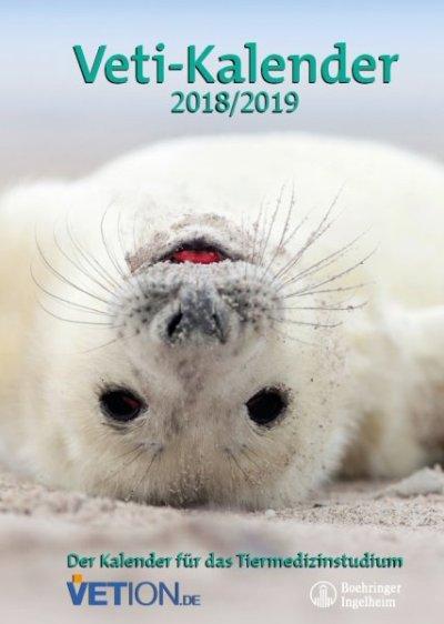 Veti-Kalender 2018/2019