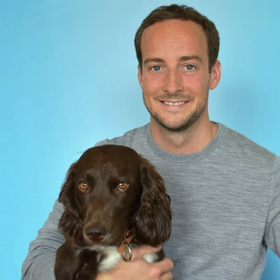 FirstVet CEO David Prien; Bildquelle: FirstVet