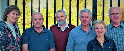 Vorstand des Bundesverbandes der beamteten Tierärzte e. V. wiedergewählt
