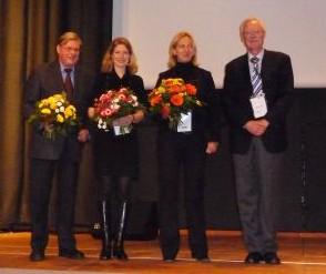 DVG verleiht Martin-Lerche-Forschungspreis