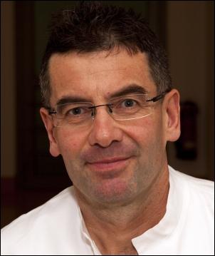 Reinhard Mischke; Bildquelle: DVG