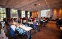Mehr als 100 Teilnehmer informierten sich beim ZZF-Symposium über das Verhalten von Heimtieren.; Bildquelle: Mehr als 100 Teilnehmer informierten sich beim ZZF-Symposium über das Verhalten von Heimtieren.