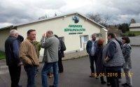 Mitgliederversammlung 2016 des Traditionsvereines der Veterinäringenieure e.V.; Bildquelle: W. Etzrodt
