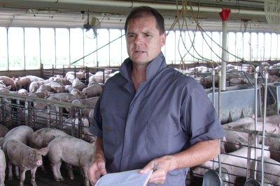 Tierarzt Dr. Tomasz Trela