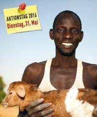 """Aktionstag """"Impfen für Afrika!"""""""