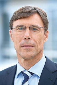 Dr. Joachim Hasenmaier; Bildquelle: Boehringer Ingelheim