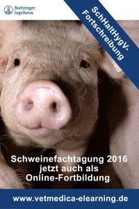 Schweinefachtagung 2016