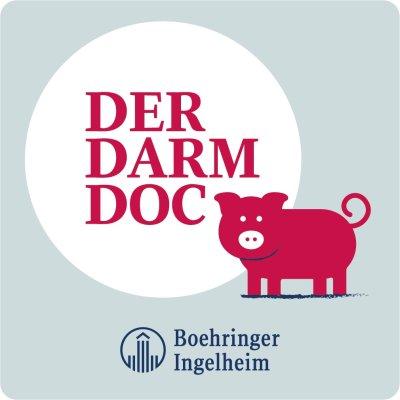 """""""Der Darm Doc"""" � Schweinepodcast von Boehringer Ingelheim"""