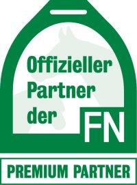 MERIAL auch 2016 Premiumpartner der Deutschen Reiterlichen Vereinigung und Ausrüster des DOKR