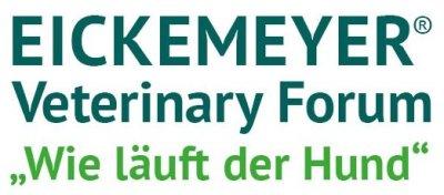 """4. Eickemeyer Veterinary Forum: """"Wie läuft der Hund?"""