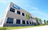 Forschungszentrum von Elanco; Bildquelle: Elanco