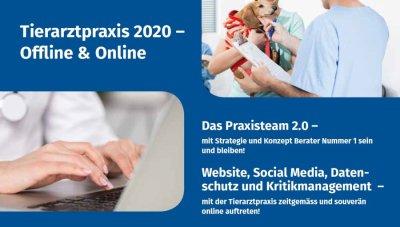 Tierarztpraxis 2020 � Offline & Online