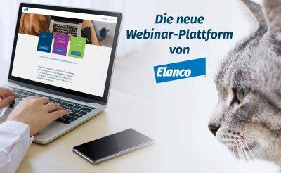 Elanco Webinarplattform