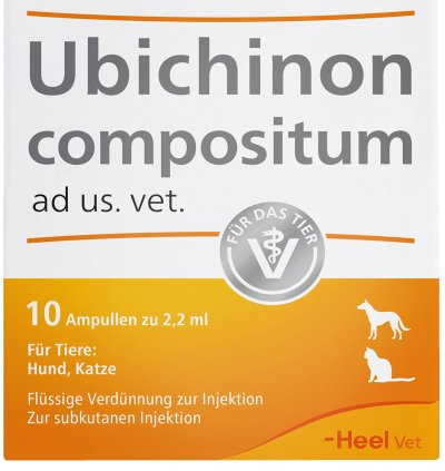 Heel: Ubichinon compositum
