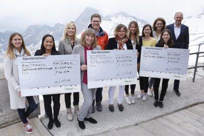 HelpingVets 2018 Preisträger; Bildquelle: Sonja Bell
