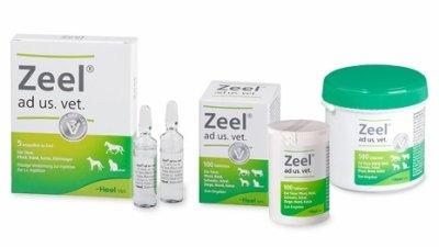 Zeel® ad us. vet.