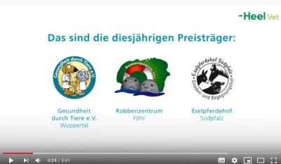 Offizielles Video zu den HelpingVets 2019