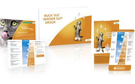 SUC-Servicepaket unterstützt Behandlungserfolg bei CNE | VET-MAGAZIN.de