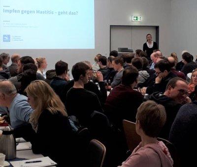 RUW-Fruchtbarkeitsseminar 2020; Bildquelle: HIPRA Deutschland