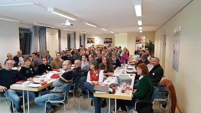 VlF-Bundesseminar für Schweinehalter 2020