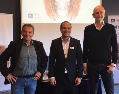 ESCCAP European Scientific Counsel Companion Animal Parasites; Bildquelle: HIPRA Deutschland