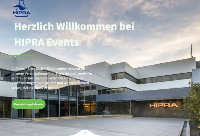 HIPRA Events