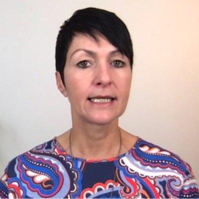 Coach, Trainerin und Beraterin Christina Borschel