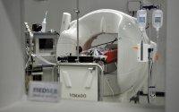Das CT für jede Kleintierpraxis und �klinik. Kompakt. Mobil. Flexibel.; Bildquelle: MEDSER Medical Services GmbH & Co. KG