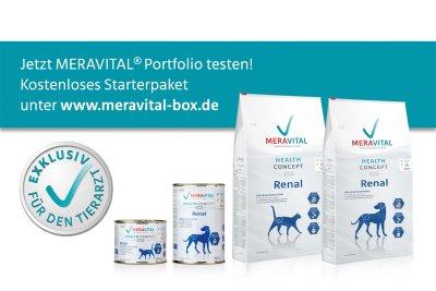 MERAVITAL Renal