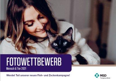 Fotowettbewerb Mensch & Tier