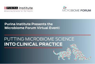 Kostenloses Online-Seminar zum Thema Mikrobiom